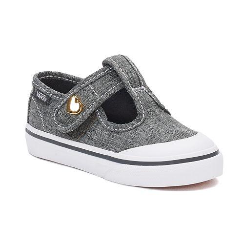 Vans® Leena Toddler Girls' Shoes