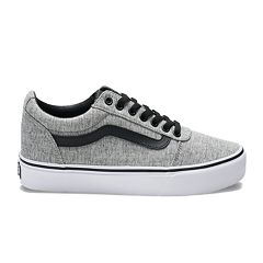 e29023974878e0 Vans Ward Low Boys  Skate Shoes