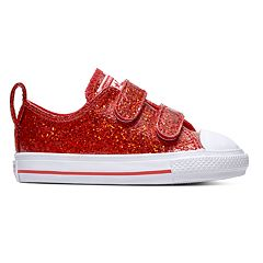 aefae9f9c40599 Toddler Girls  Converse Chuck Taylor All Star 2V Sneakers