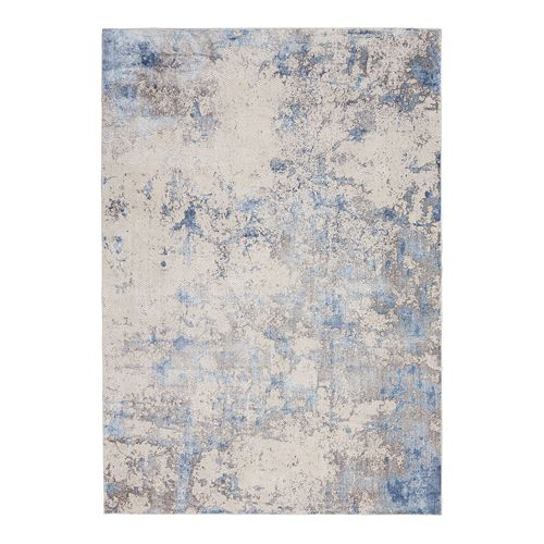 Nourison Sleek Textures Summit Rug