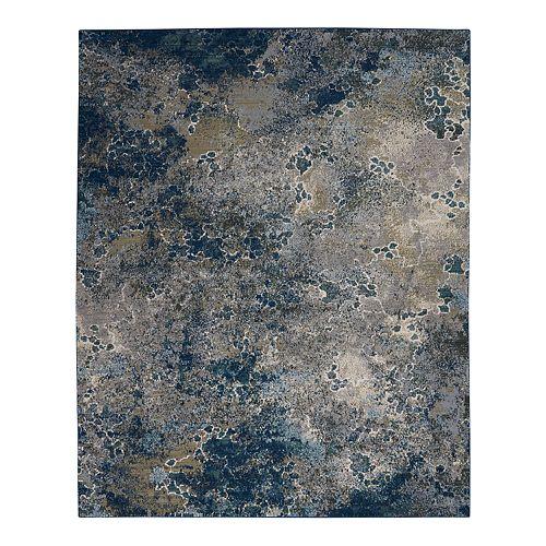 Nourison Artworks Jazz Wool Blend Rug