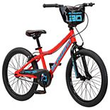 Schwinn 20-inch Boys SmartStart Twister Sidewalk Bicycle
