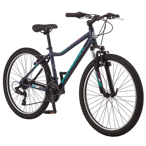 Schwinn 26-inch Women's High Timber Mountain Bike