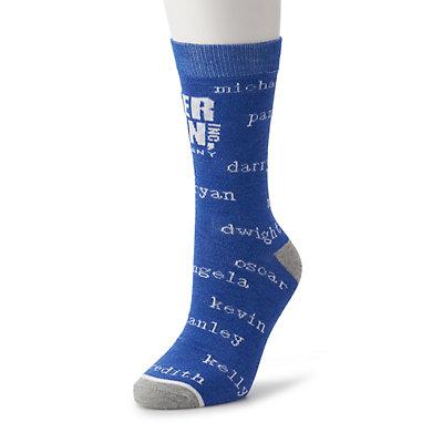 Men's Variety Printed Socks