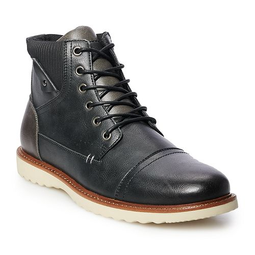 SONOMA Goods for Life® Moore Men's Ankle Boots