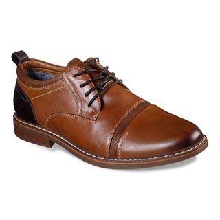 Skechers Bregman Selone Men's Dress Shoes