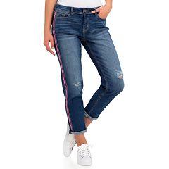 f073d4d369e Women s Jordache Brooklyn Midrise Skinny Boyfriend Jeans