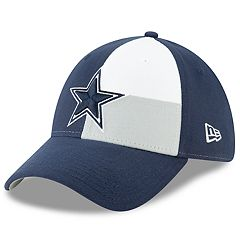 6de1fc64f2c1d6 Adult New Era Dallas Cowboys 2019 NFL Draft 39Thirty Flex-Fit Cap