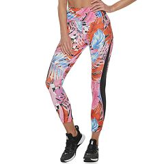 ca2ff65ea858f Women's Nike One Tight Crop Leggings