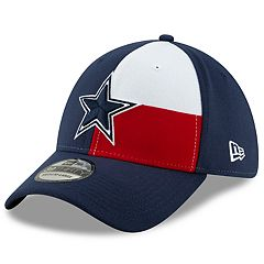 42cf71164c9 Adult New Era Dallas Cowboys 39THIRTY Draft Fitted Cap