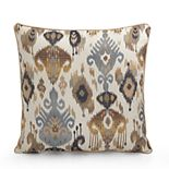 Tempo Products Grand Pavilion Indigo Toss Pillow