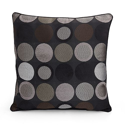 Tempo Products Odyssey Smoke Toss Pillow