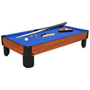 """AIRZONE PLAY AirZone Play 40"""" Table Top Pool Table"""
