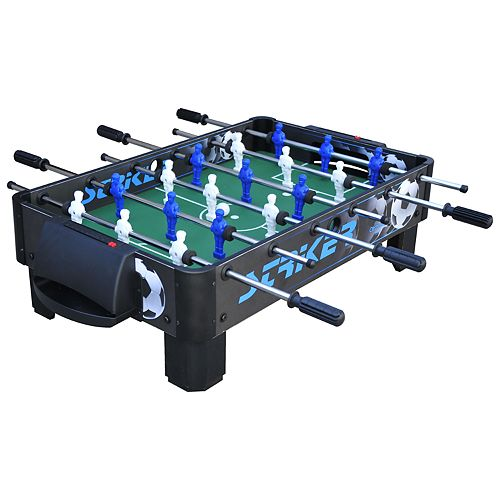 "AIRZONE PLAY AirZone Play 38"" Table Top Foosball Table"