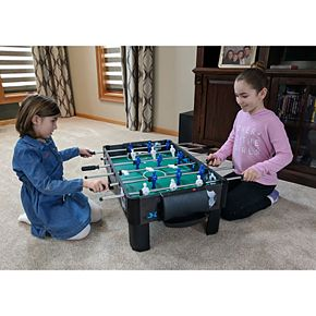 """AIRZONE PLAY AirZone Play 38"""" Table Top Foosball Table"""
