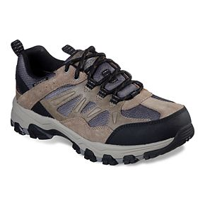 Skechers Selmen Enago Men's Hiking Shoes