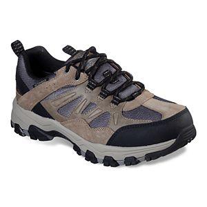 Skechers Selmen Enago Men's Waterproof Hiking Shoes
