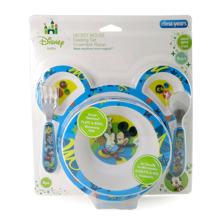 Mickey Mouse & Friends Baby Gear | Kohl\'s