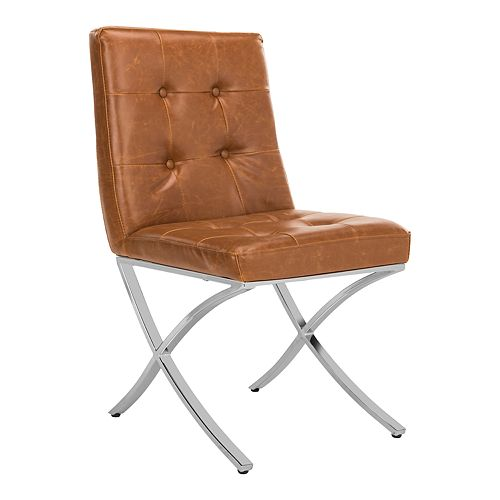 Safavieh Walsh Tufted Side Chair