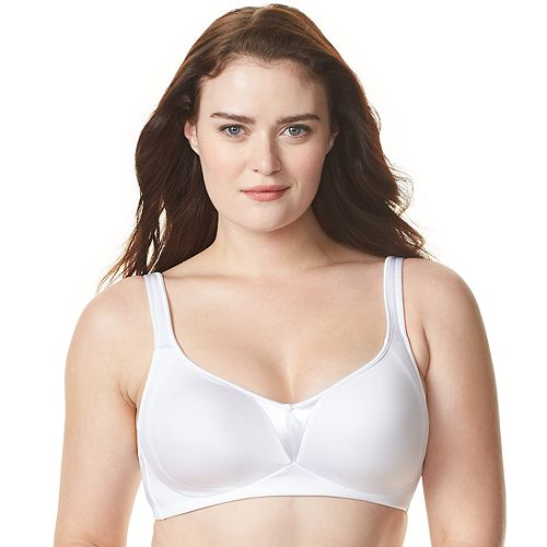Olga Signature Support Wire-Free Bra GQ8221A