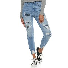 159277aefcd Vintage Skinny Jeans. (1) · Juniors' Mudd High Rise Jegging