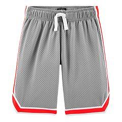 Boys 4-12 OshKosh B'gosh® Mesh Shorts