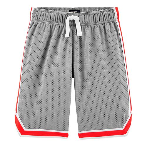 Boys 4-12 OshKosh B'gosh® Mesh Shorts