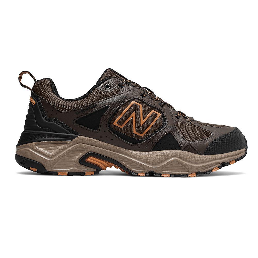 New Balance® 481 v3 Men's Trail Running Shoes