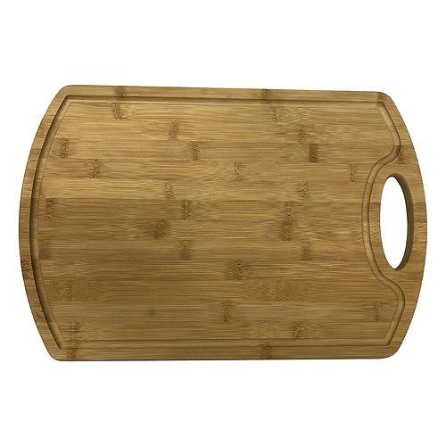 Food Network™ Bamboo Cutting Board