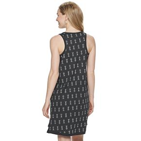 Women's SONOMA Goods for Life? French Terry Tank Dress