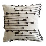 SONOMA Goods for Life® Ultimate Broken Lines Feather-Fill Throw Pillow