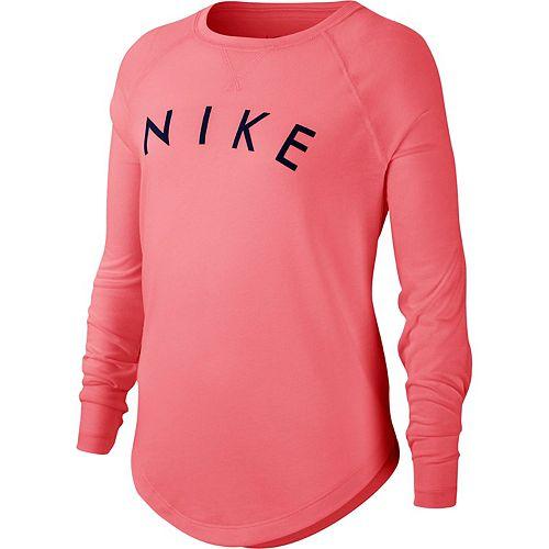 Girls 7-16 Nike Dri-FIT Training Top