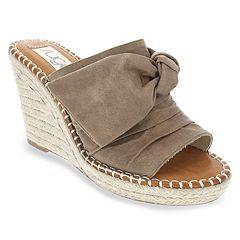 Sugar Hundreds Women's Wedge Sandals
