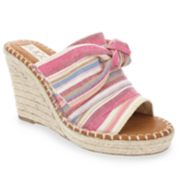Sugar Hundreds Women's Wedge Sandals