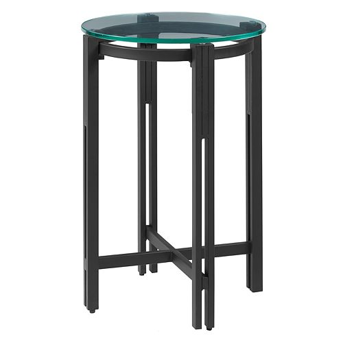 Madison Park Signature Soyona End Table