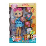 Boxy Girls Dolls Series 2 Kiki