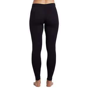Women's Tall Cuddl Duds Softwear with Stretch Leggings