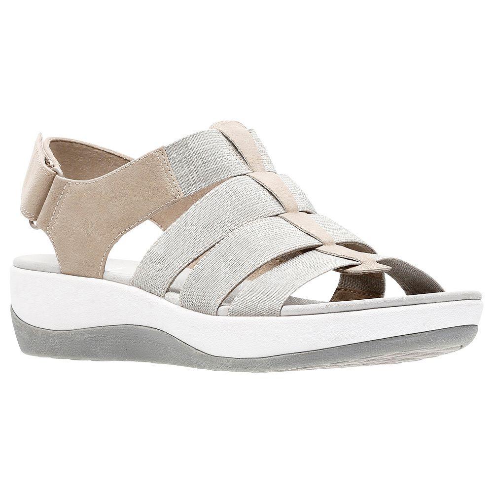 Clarks® Arla Shaylie Women's Strappy Sandals