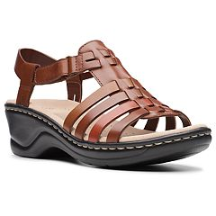 3bad15224d42 Clarks Lexi Bridge Women s Sandals