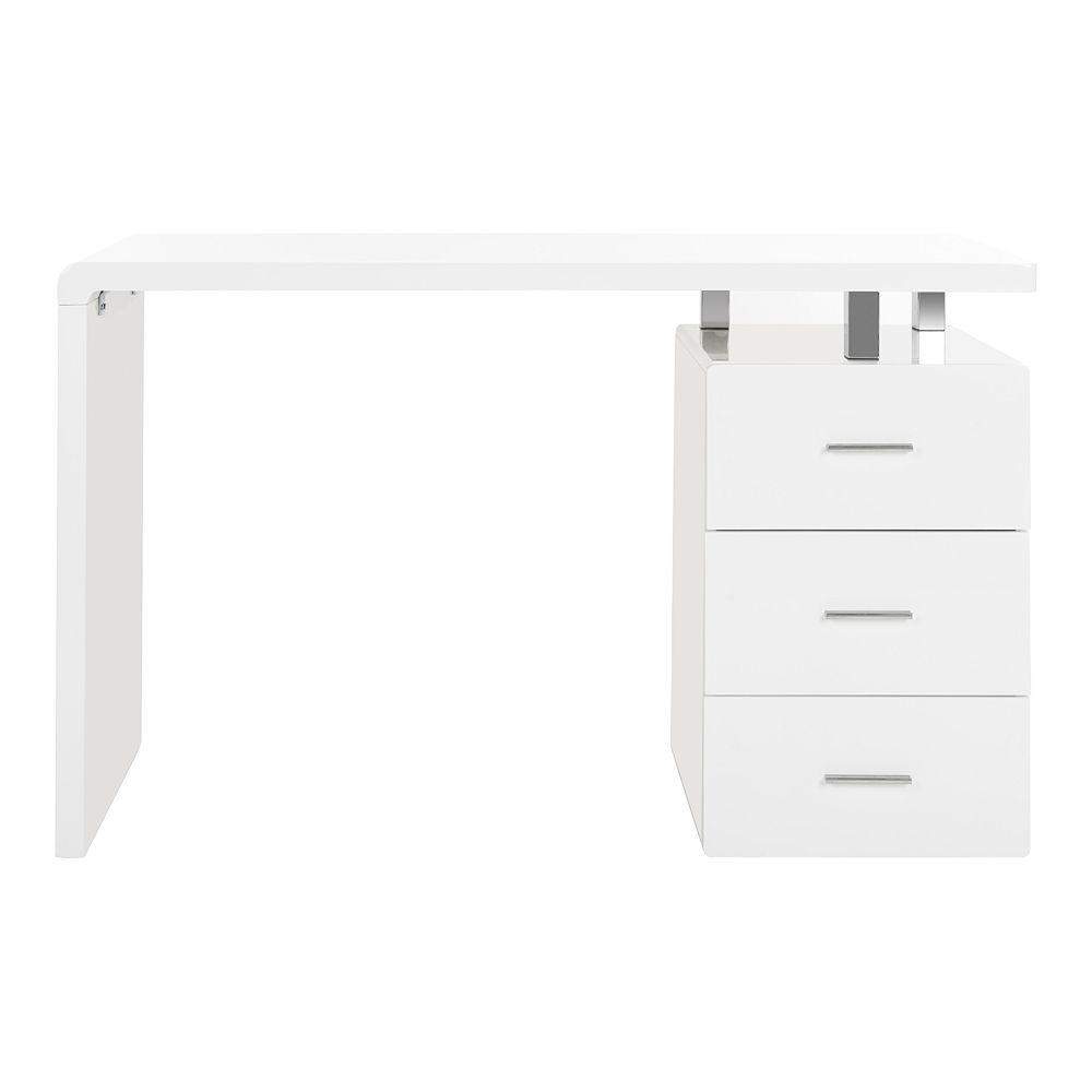 Safavieh Orrin 3-Drawer Desk