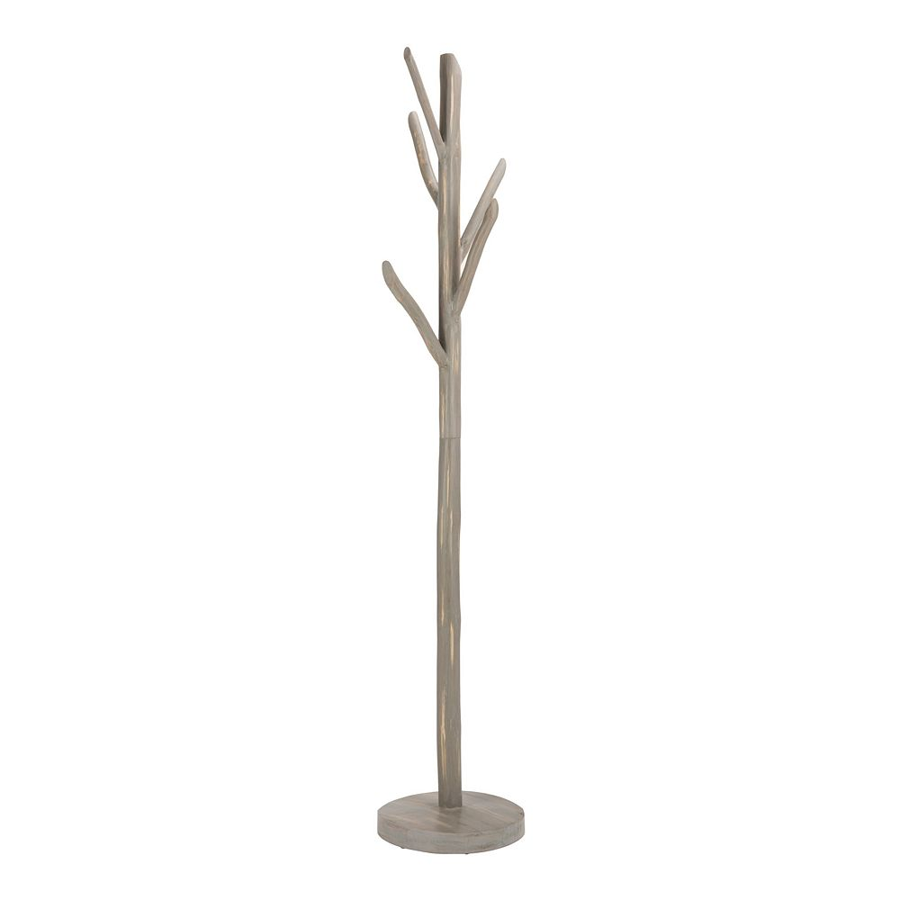 "Safavieh Walter 70"" Tree Branch Coat And Hat Rack"
