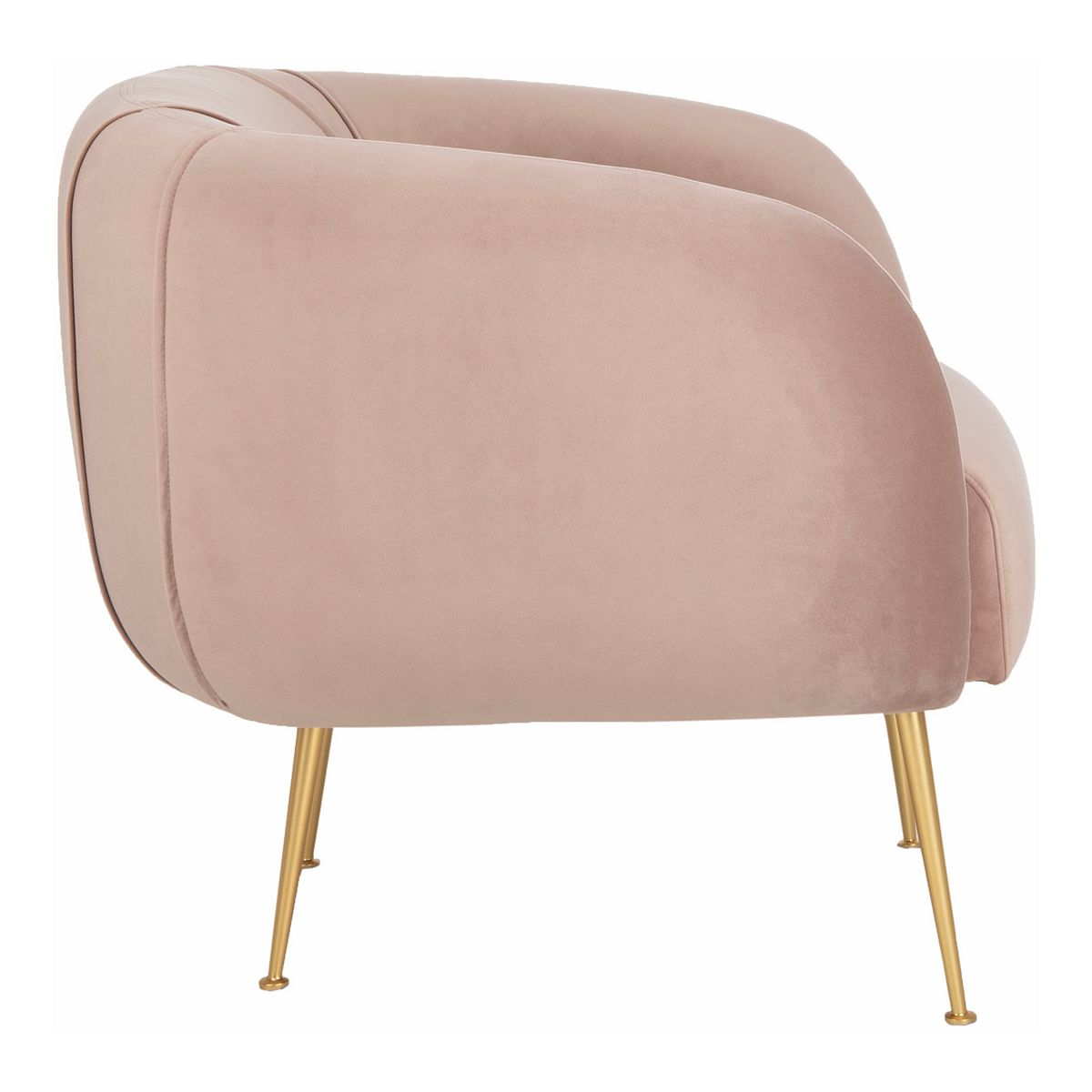 Safavieh Alena Poly Blend Accent Chair 6NMOH