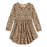 Girls 4-12 Jumping Beans® Skater Dress