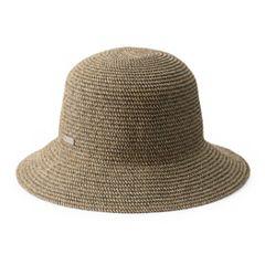 c0d13ae5bd62f Women s Betmar Gossamer Mini Wide Brim Sun Hat