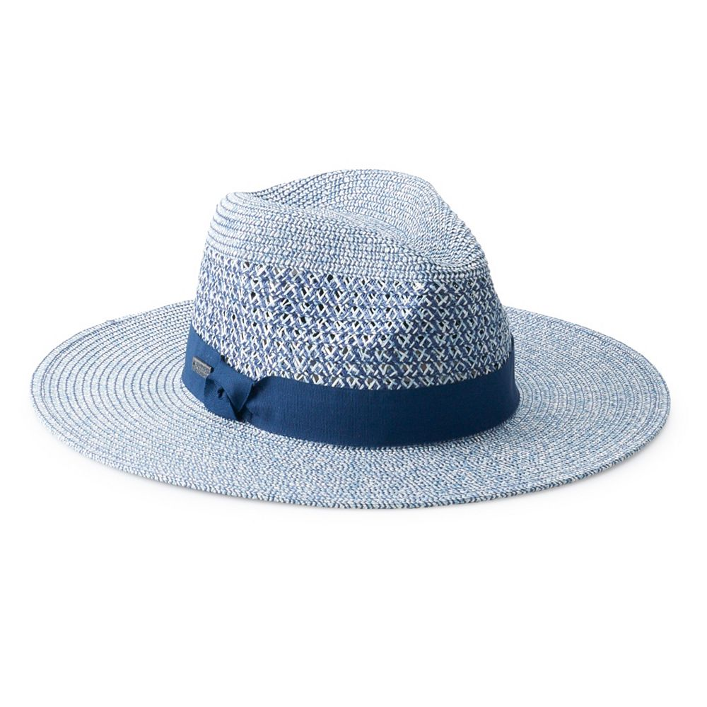 Women's Betmar Blanchet Medium Brim Fedora Hat