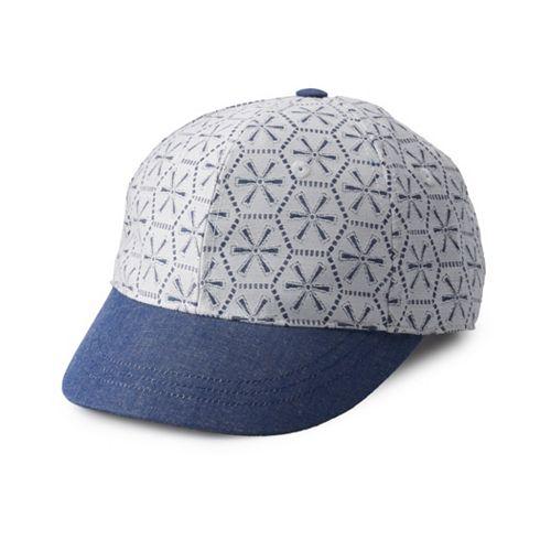 Women's Betmar Lace Baseball Cap