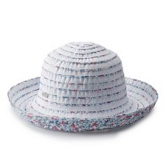 38b0119d3829dd Women's Betmar Reversible Roll Up Sun Hat