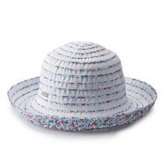 1891f3ea702d4 Women s Betmar Reversible Roll Up Sun Hat