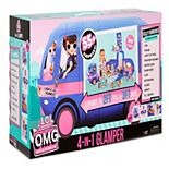 L.O.L. Surprise 2-in-1 Glamper Playset