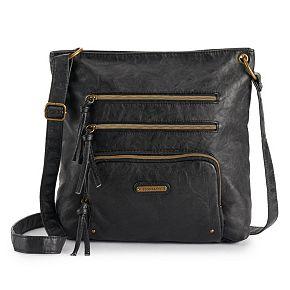 Stone & Company Smokey Mountain Super Crossbody Bag